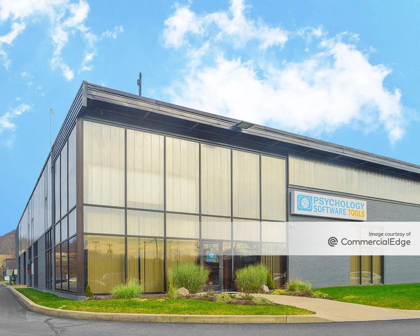 Sharpsburg Business Park
