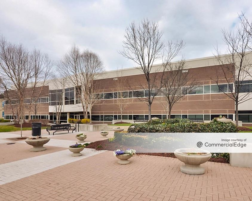 Research Triangle Park - 7010, 7020 & 7030 Kit Creek Road