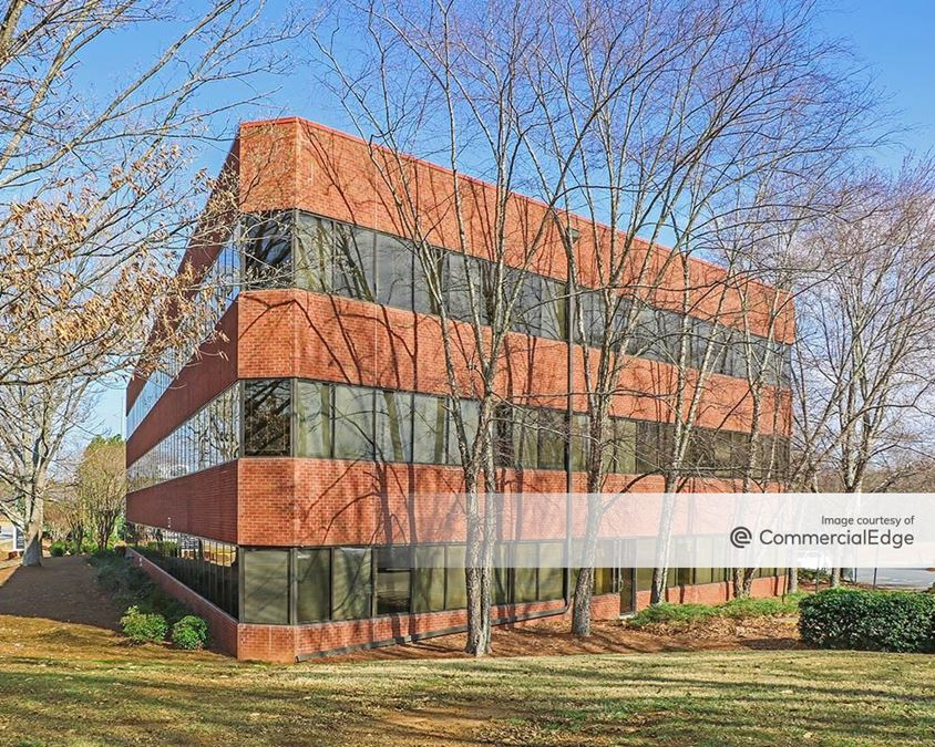 North Fulton Medical Arts Center