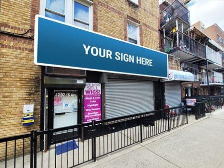 4702 16th Avenue   Retail space - Brooklyn