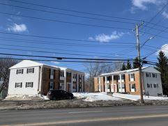 12 Unit Apartments - Auburn