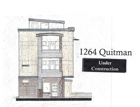 1264 - 1270 Quitman Street