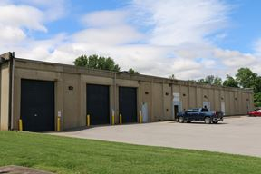 FDA Approved Warehouse/Manufacturing Facility - Owensboro