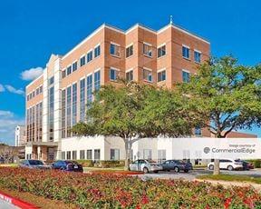 Houston Methodist Sugar Land Hospital Medical Office Building 2