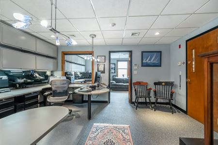 Wakefield Place Office Condo - Wakefield