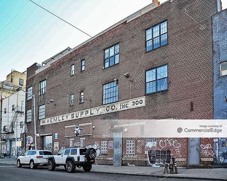 282, 284, 286 & 300 Meserole Street - Brooklyn