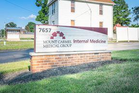 7657 E Main St Medical Building - Reynoldsburg