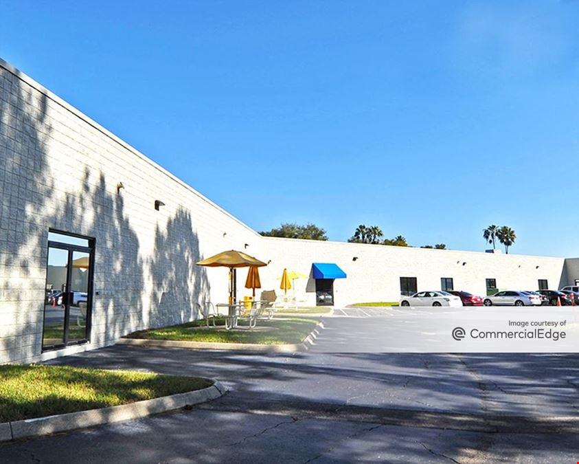 Westwood Corporate Center I