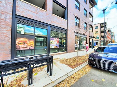 2448 N. Lincoln - Chicago
