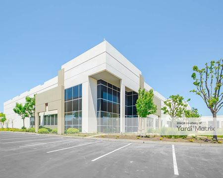 Stevenson Business Park - Building B - Fremont