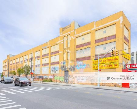 1201 Flushing Avenue - Brooklyn