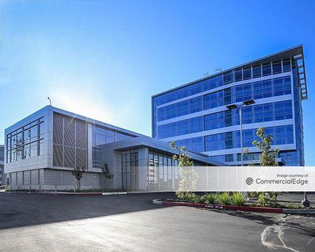 Gilead Sciences Campus - 309 Velocity Way - Foster City