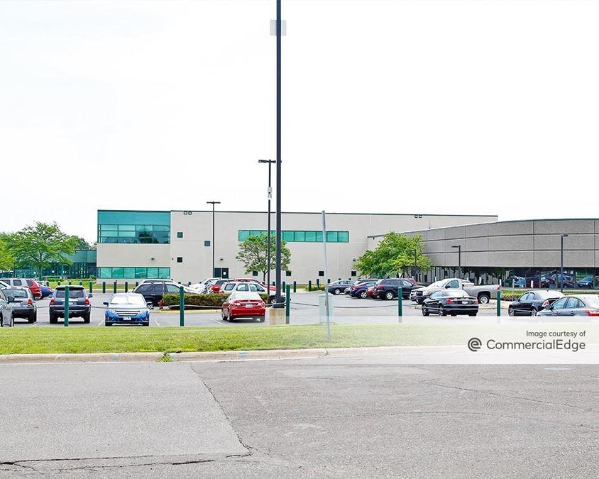 1200 Energy Park Drive