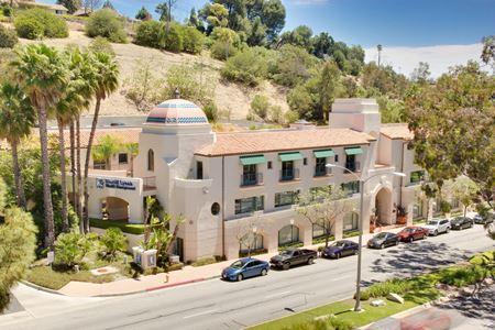 550 Silver Spur Road - Rancho Palos Verdes