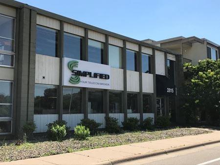 I-394 Office Building - Minneapolis