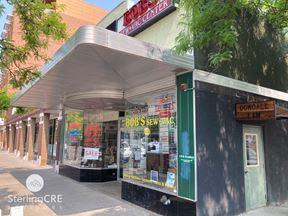Downtown Missoula Storefront Retail - Missoula