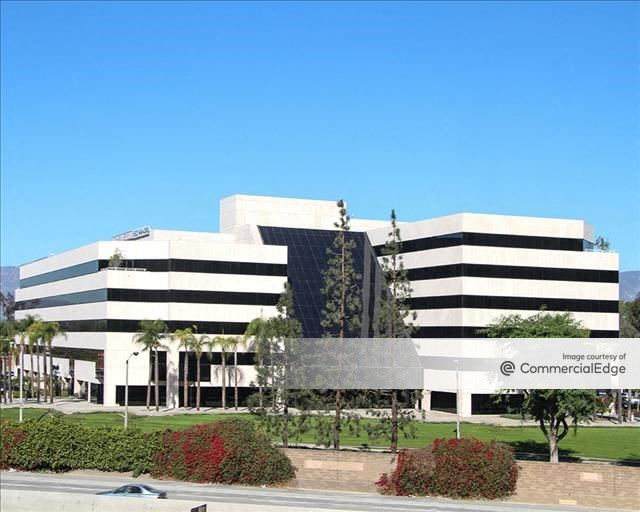 Crossroads Business Park - Crossroads Atrium Building