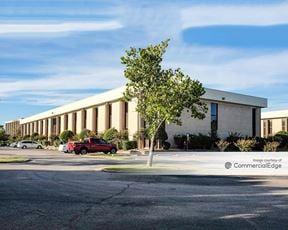 Techridge Office Park - Pawnee Building - Tulsa