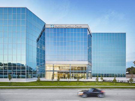 Physician Specialty Houston - Houston
