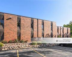 3636 Westown Pkwy - West Des Moines