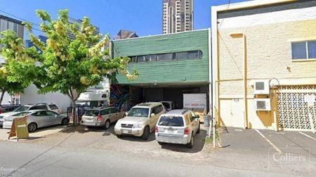 816 Queen Street - Honolulu