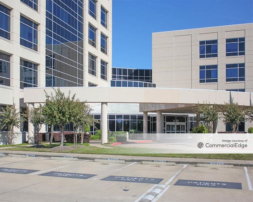 Memorial Hermann Memorial Village Surgery Center