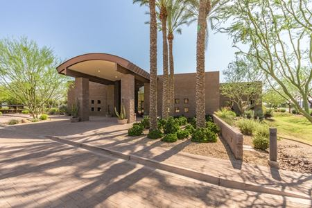 For Lease | 858 & 850 W Elliot Road - Tempe