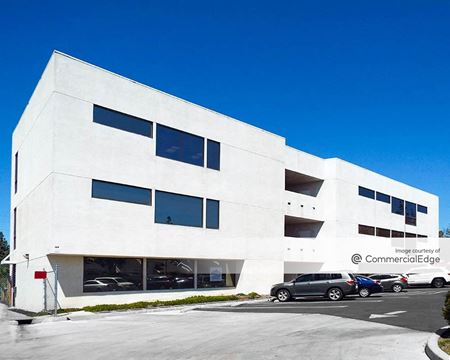Grand Terrace Professional Plaza - Grand Terrace