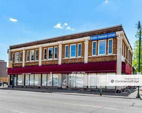 1201 East Lake Street