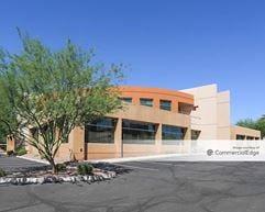 Signature Office Suites - Scottsdale