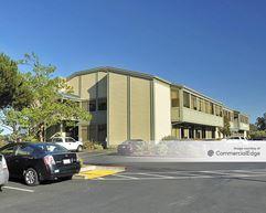 Shoreline Office Center - Mill Valley
