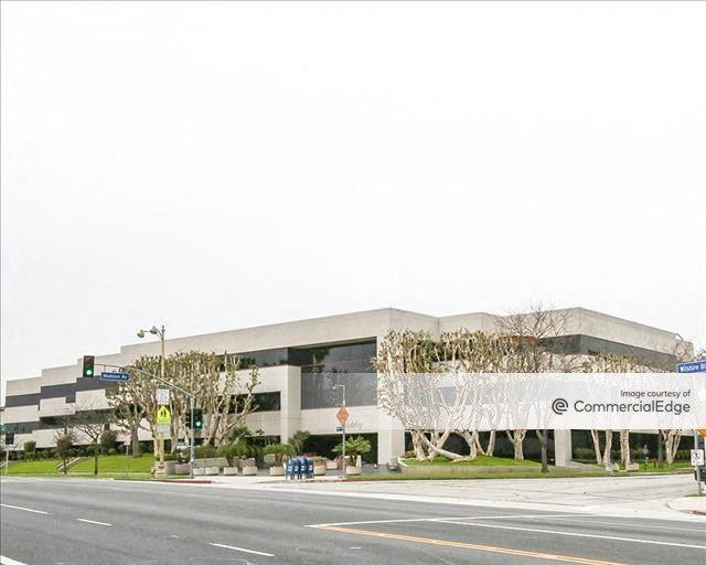 Park Mile Center