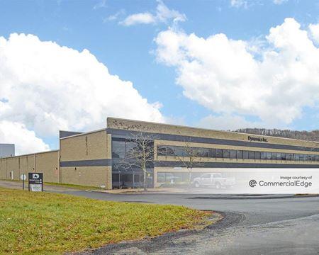 Harmar Industrial Manor - Cheswick