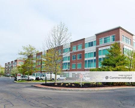 Riverside Center - Newton
