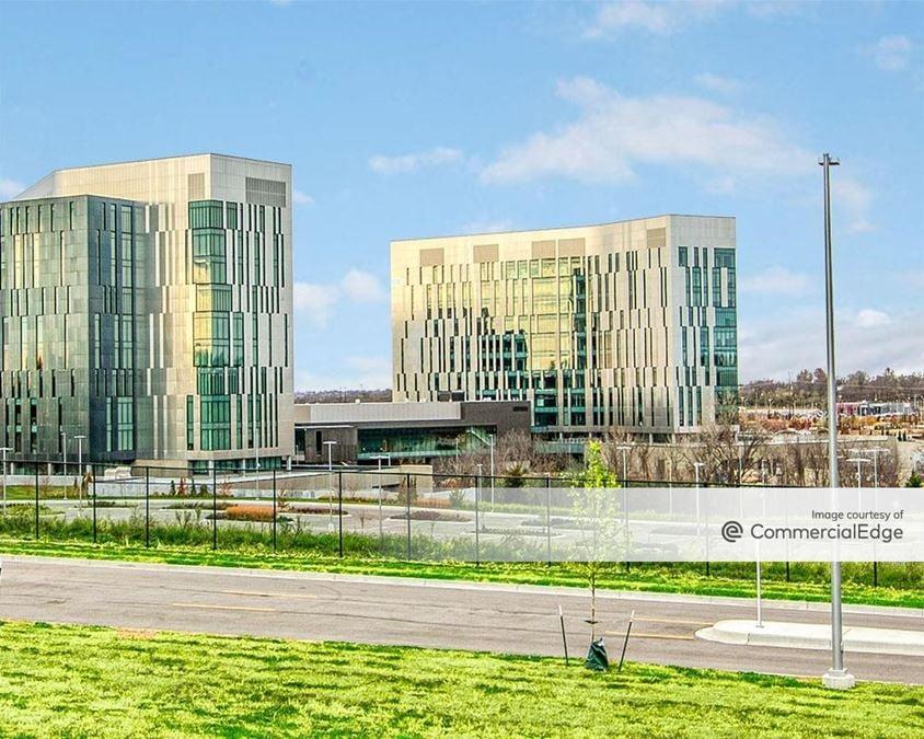 Cerner Innovations Campus - Tower 4
