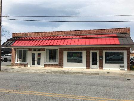 730 Locust Street - Hendersonville