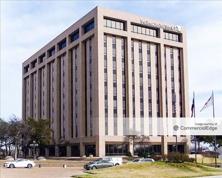 Western Place - East Tower - Fort Worth