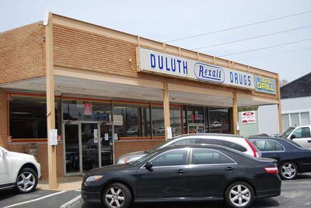 3165 Buford Hwy  - Duluth