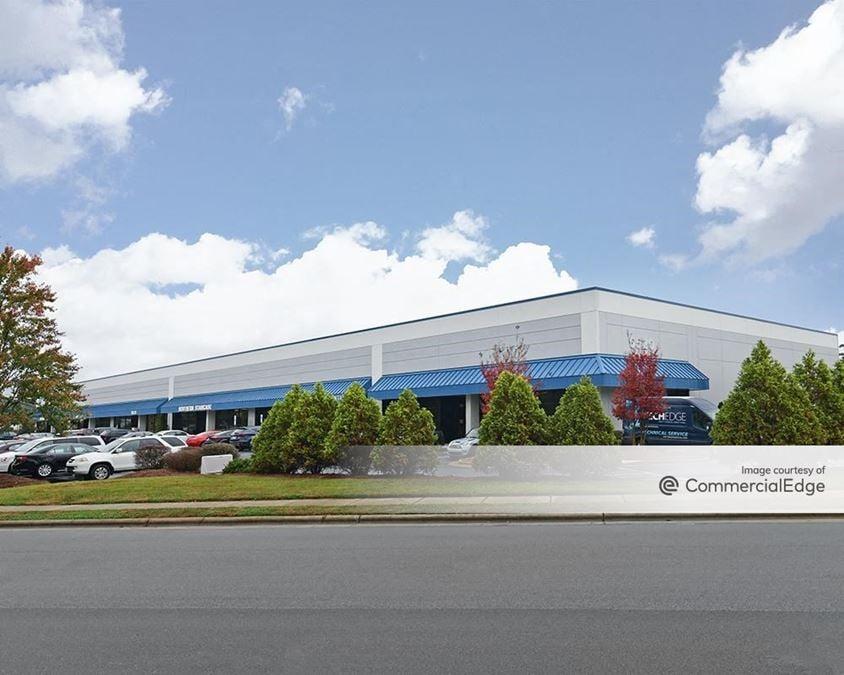 Sumner Business Park - 6520 Meridien Drive