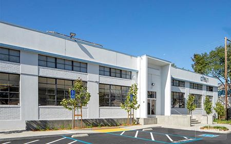 INDUSTRIAL SPACE FOR LEASE - Oakland