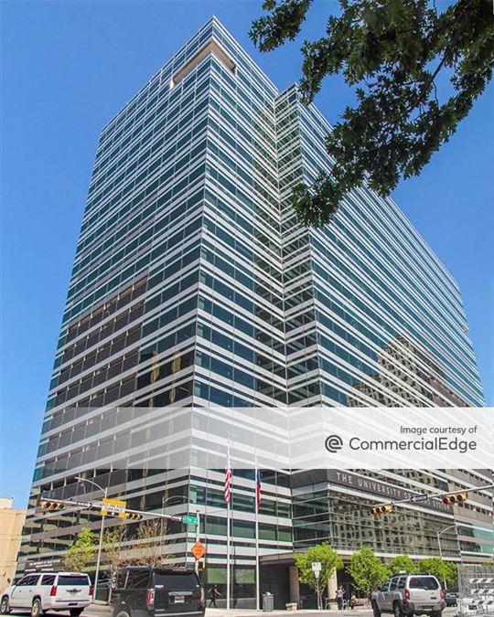 UT System Building