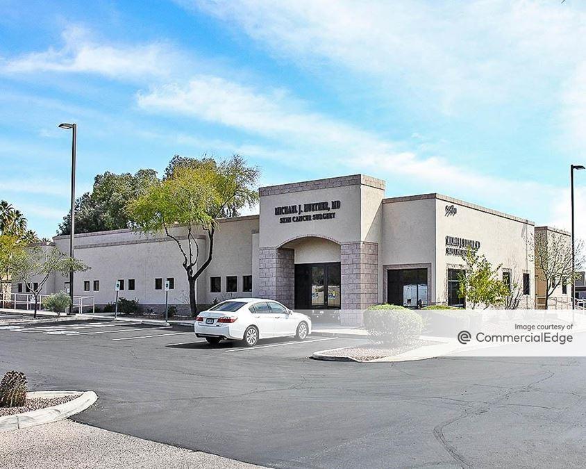 La Cholla Medical Park