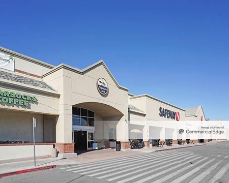 Arcadia Towne Center - 4750 East Indian School Road - Phoenix