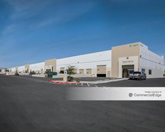Cheyenne Distribution Center - Las Vegas