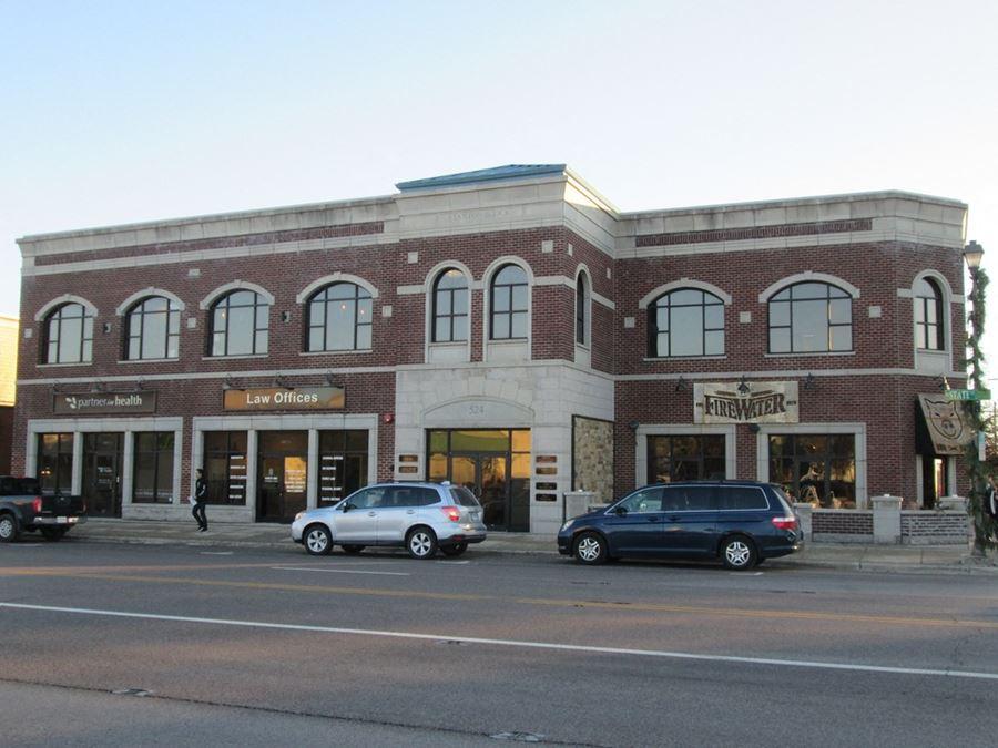 524 W State Street