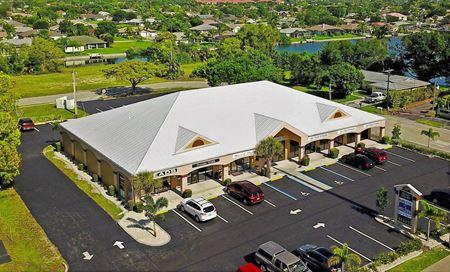 Ashley Square - Cape Coral
