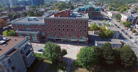 282 Dupuis St. - Ottawa