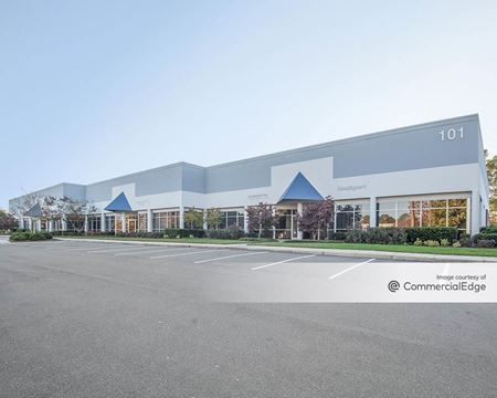 Southport Business Park - Building 4 - Morrisville
