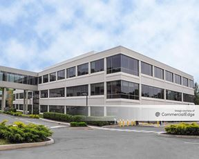 Wilton Corporate Park - 60 Danbury Road