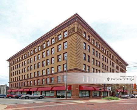 Union Building - Anderson